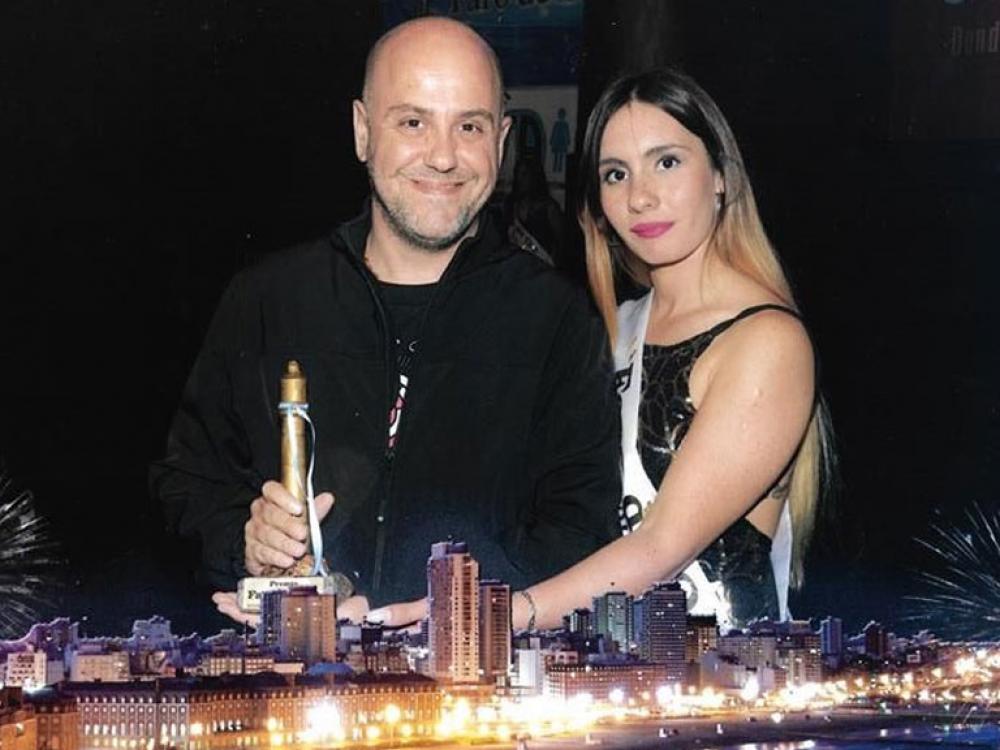 Profesor de la UB recibe el premio Faro de Oro 2018