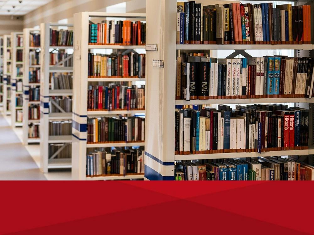 Biblioteca UB - Reapertura 2021