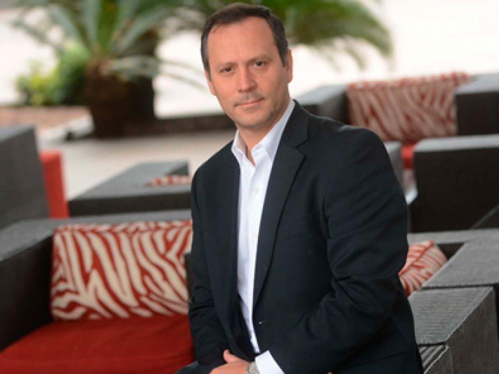 Guillermo Brinkmann graduado UB es el nuevo Director General de SAP