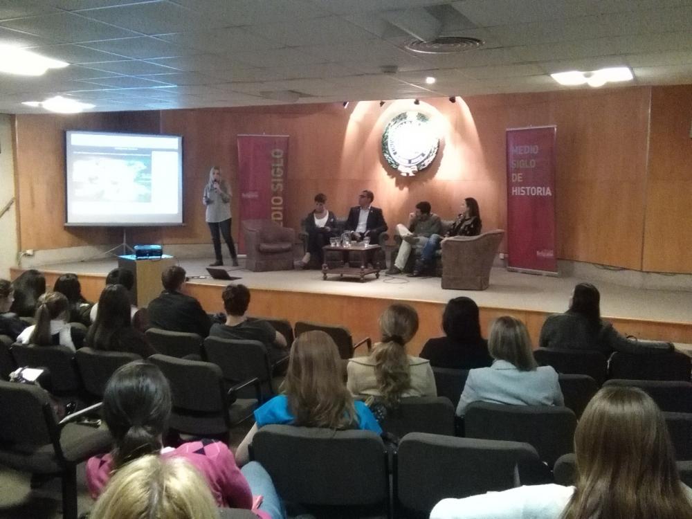 II Jornada De Creatividad, Innovación y Tendencias  en la UB