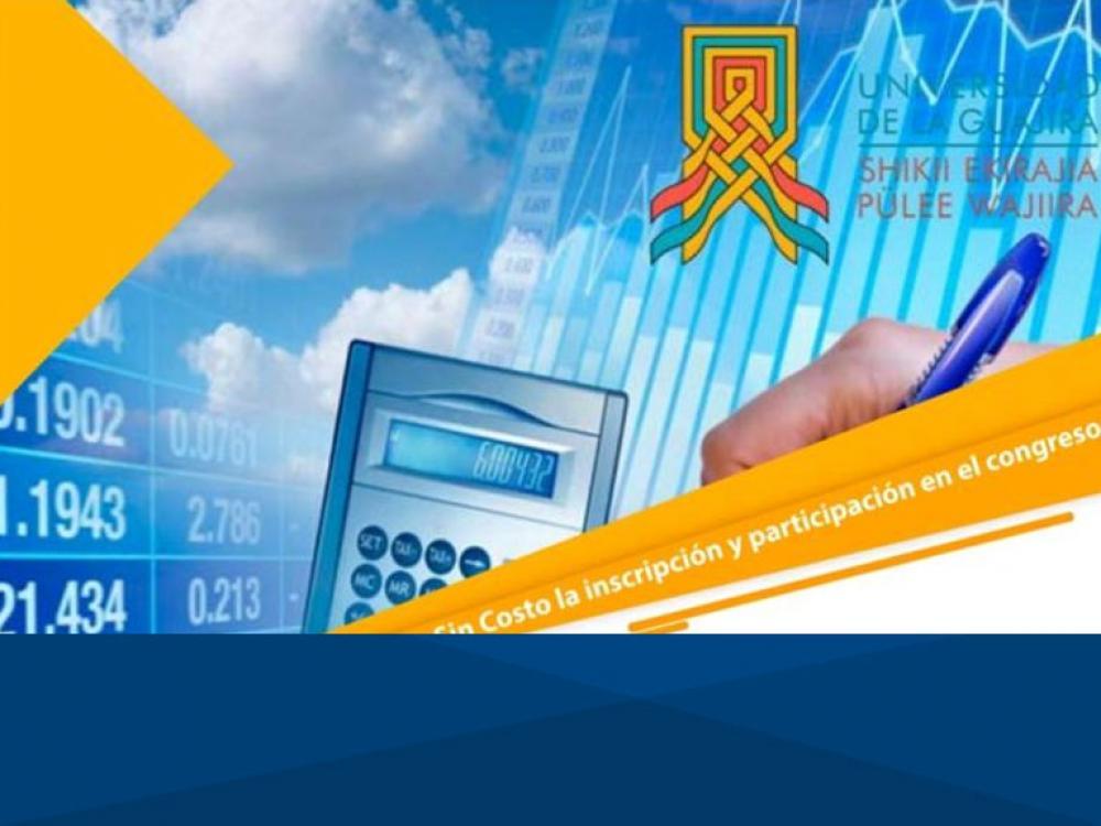 La UB en el 1er Congreso Virtual Internacional De Investigación En Ciencias Contables, Gerenciales Y Tecnológicas
