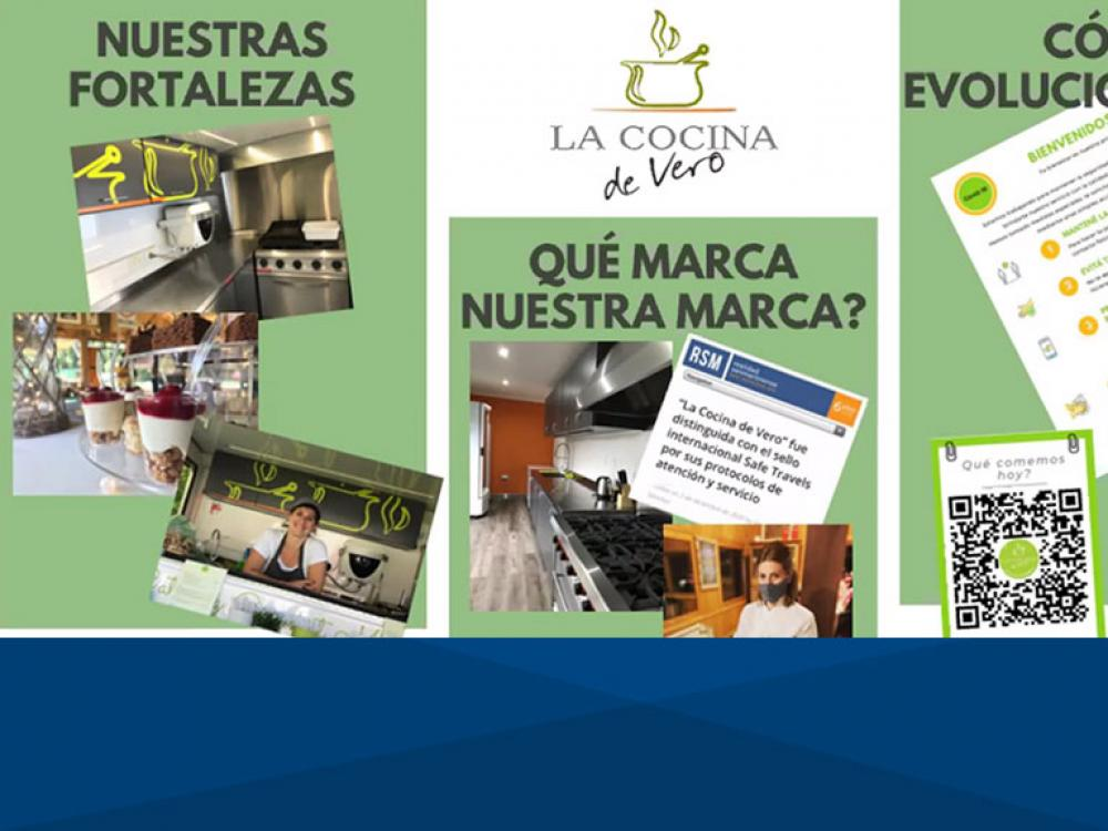I Jornada de Emprendedorismo en Hotelería, Gastronomía y Turismo