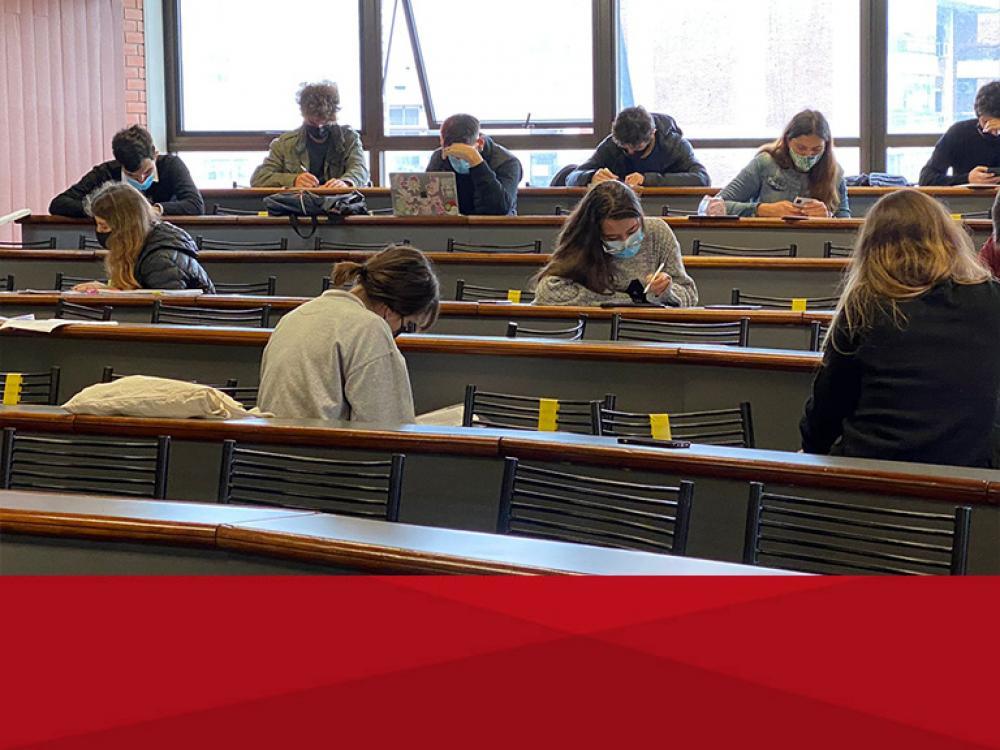 Protocolo para alumnos