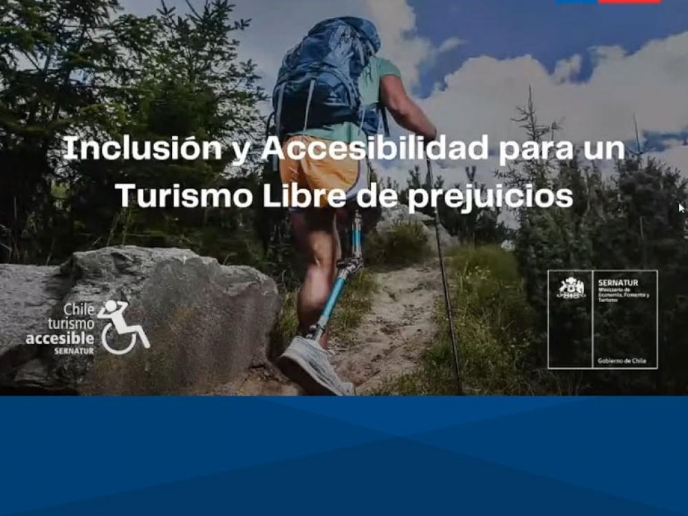 Día Mundial del turismo: Reflexiones para un turismo inclusivo