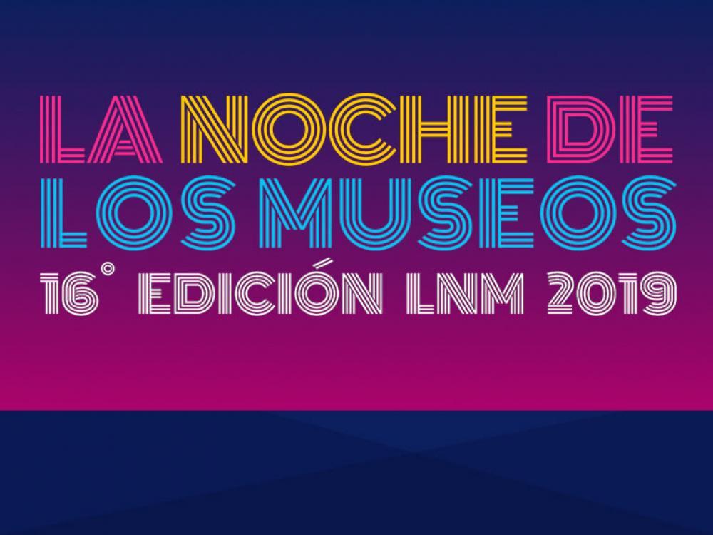 La Noche de los Museos 2019