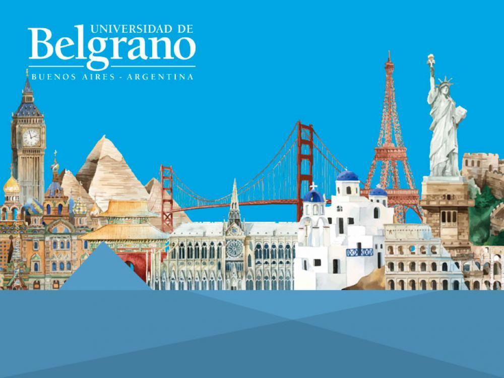 Exposición de turismo internacional