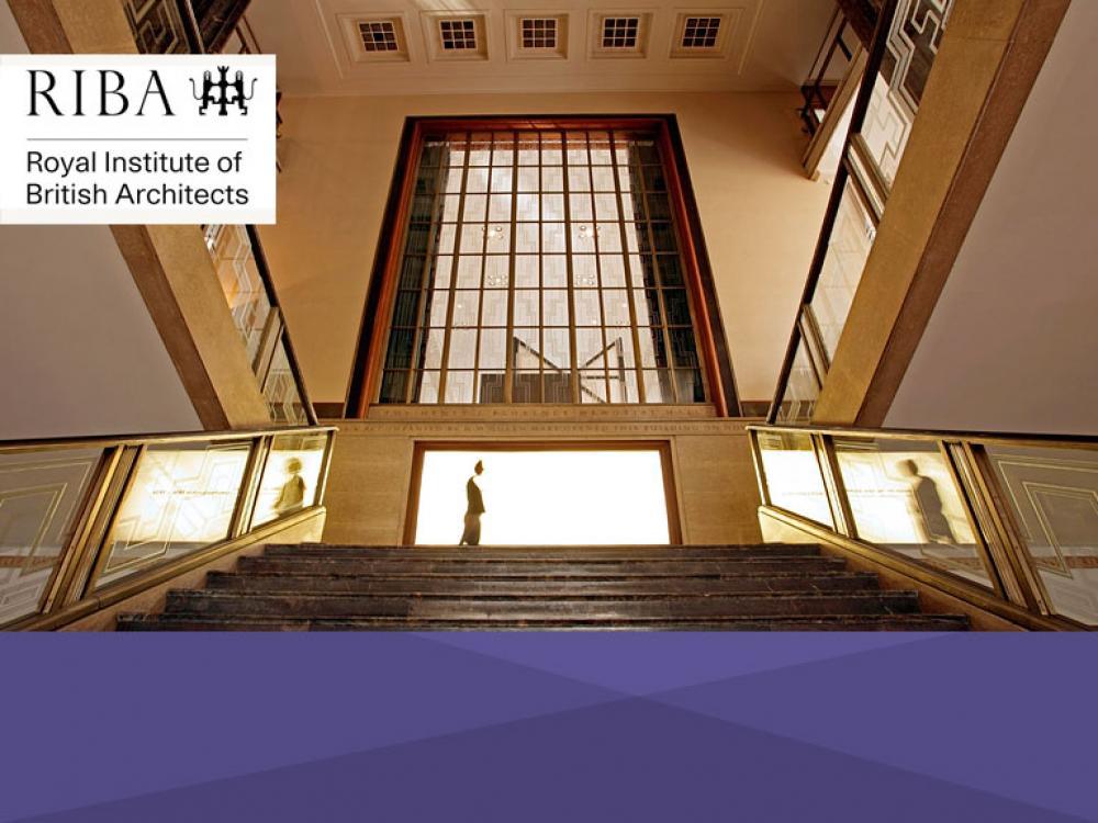 La UB es acreditada por el Royal Institute of British Architects