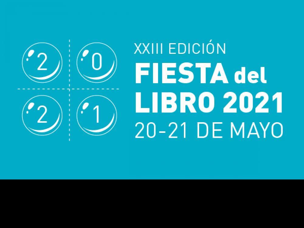 Fiesta del Libro 2021