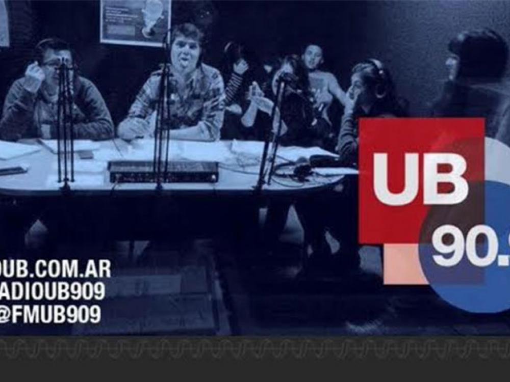 Radio UB | La Radio que Viene